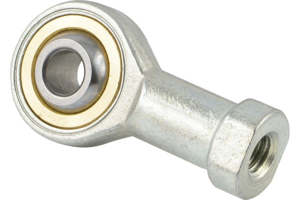 Gelenkköpfe - für Rundzylinder ISO 6432
