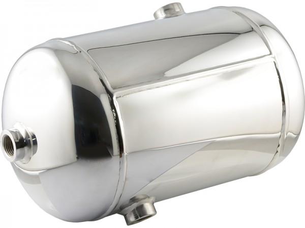 Edelstahl Druckluftbehälter bis 11 bar