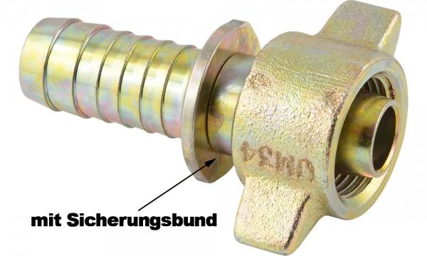 Komplettverschraubungen mit Sicherungsbund - DIN 8537/20033