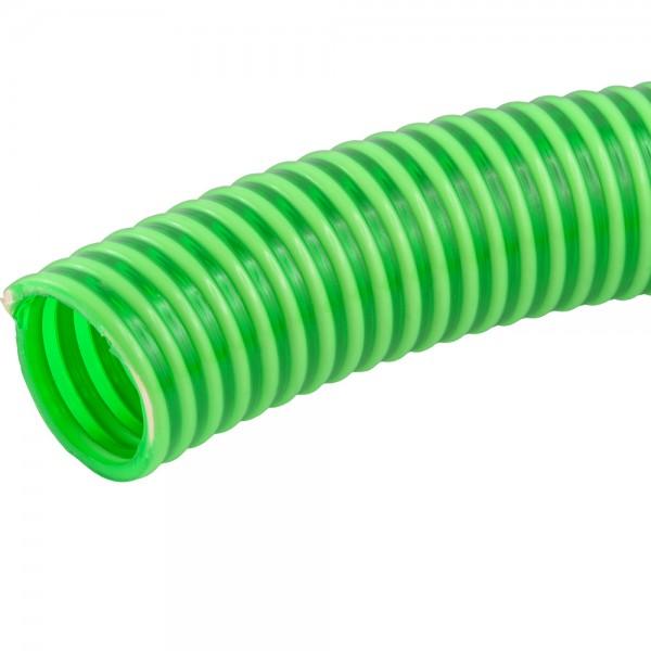 Saug-Druck-Kunststoffspiralschläuche aus PVC
