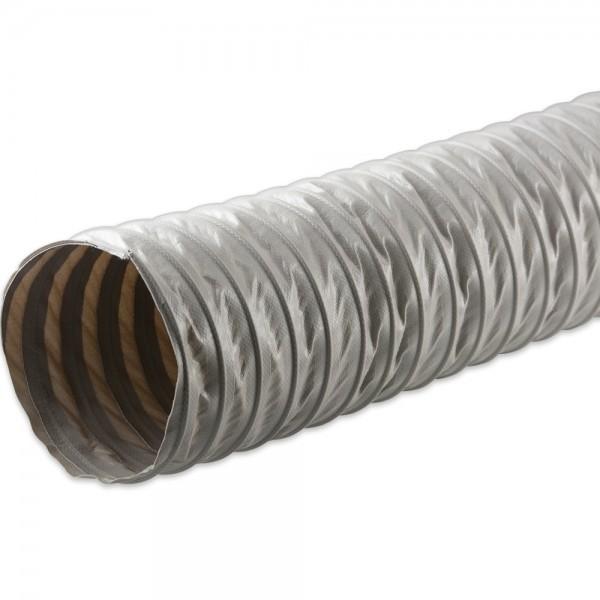 Klima- und Lüftungsschläuche aus PVC-beschichtetem Polyestergewebe