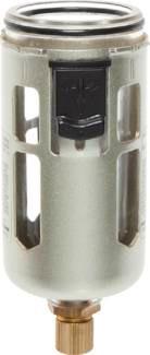 EMC Ersatzbehälter für Filter und Filterregler, inkl. O-Ring