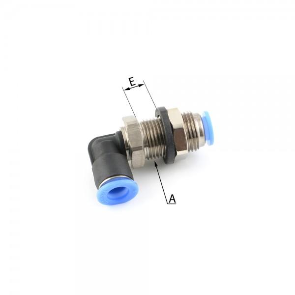 Mini-Winkel-Schott-Steckverbindung