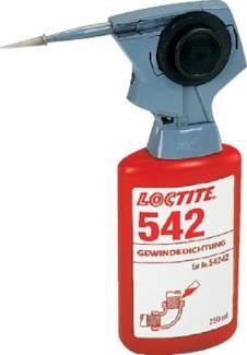 Handdosierpistolen für anaerobe Klebstoffe
