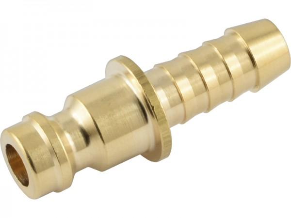 Kupplungsstecker mit Schlauchtülle - NW 5