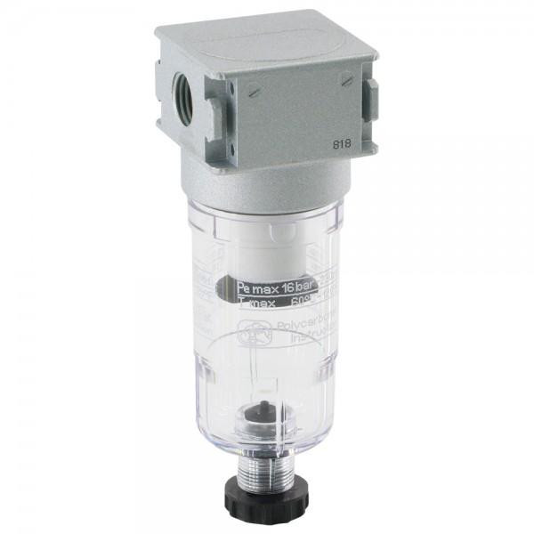 Druckluftfilter Baureihe 0, 1000 l/min