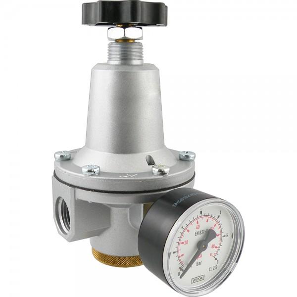 Standard Druckregler - bis 15100 l/min