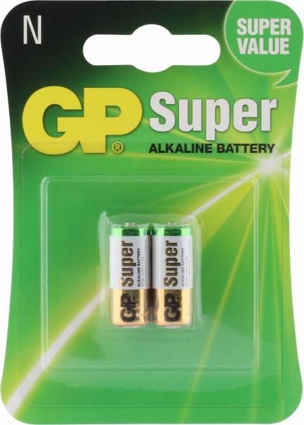 2 Stk. GP Batterie