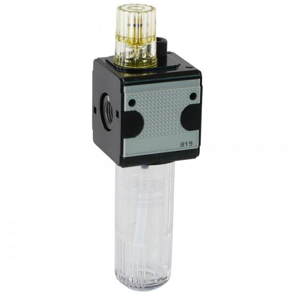 Micro-Nebelöler - bis 4700 l/min