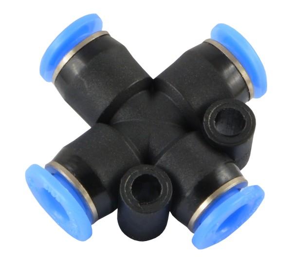 Mini-X-Steckverbindung