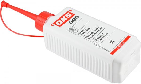 OKS 390 - Schneidöl für alle Metalle
