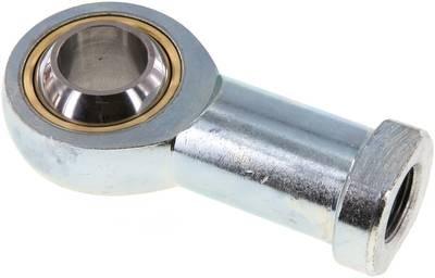 Gelenkköpfe - für Pneumatik-Zylinder ISO 15552