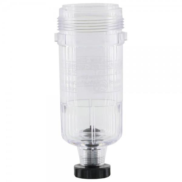 Ersatzbehälter für Filter und Filterregler - Multifix