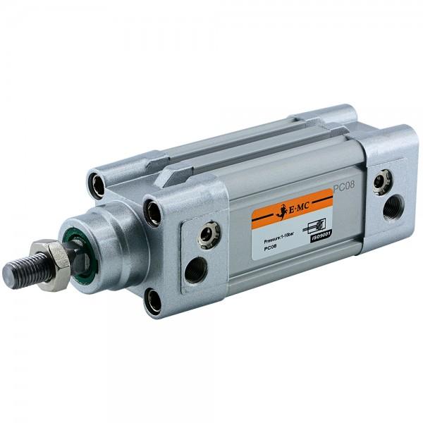 Pneumatik-Zylinder, doppeltwirkend (Ø 32 - 320), ISO 15552