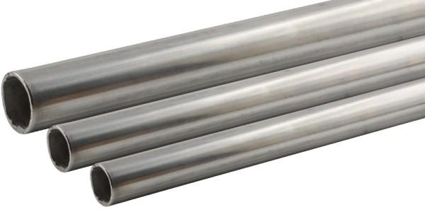 Edelstahl Systemrohre - DIN EN 10312