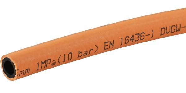 Propan-Butan-Schläuche, EN 16436-1 DVGW (DIN 4815)