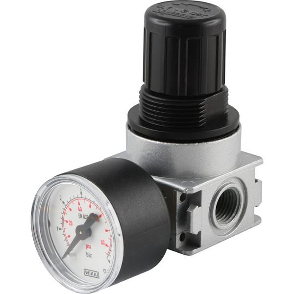 Druckregler Baureihe 0 - Vordruckabhängig - 600 l/min