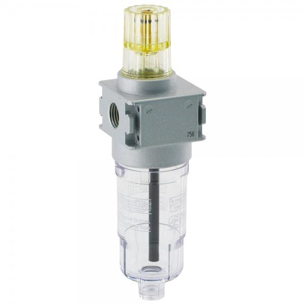 Micro-Nebelöler Baureihe 0, 1000 l/min