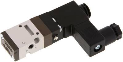 3/2-Wege Magnetventile M5, Baureihe SF1000