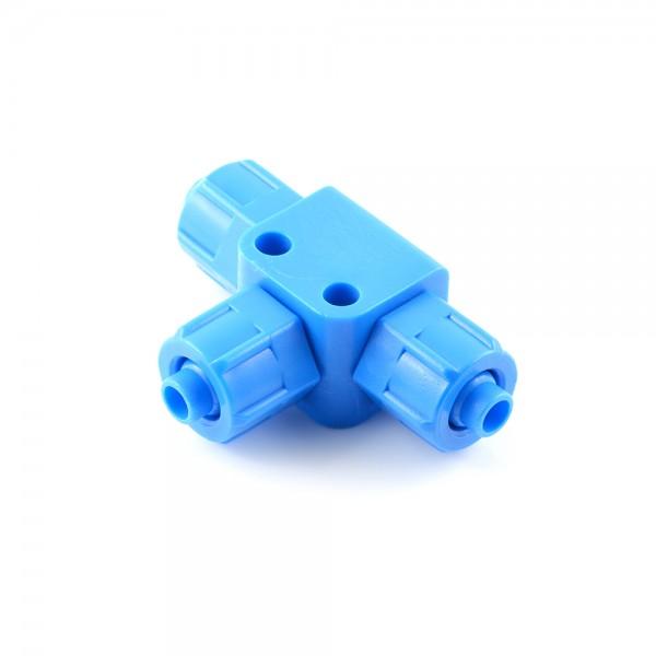 CK - T-Verschraubungen (Kunststoff)