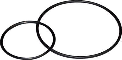 O-Ringe zur Abdichtung der Behälter - Mini / Standard