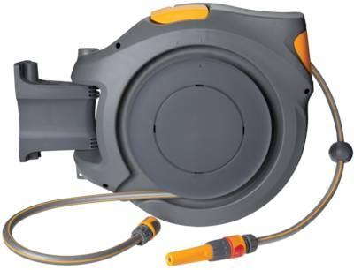 Automatische Schlauchaufroller für Wasser - PN 10