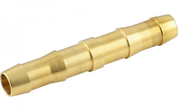 Gerade-Schlauchverbindungsrohre für die Schweißtechnik - DIN EN 560