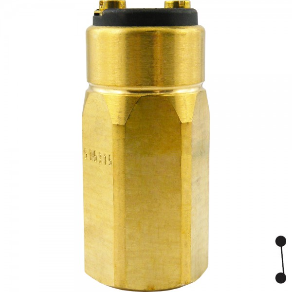 Vakuumschalter mit Schraubklemmen (-0,95 bis -0,2)