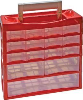 Sortimentsboxen (leichte Bauform)