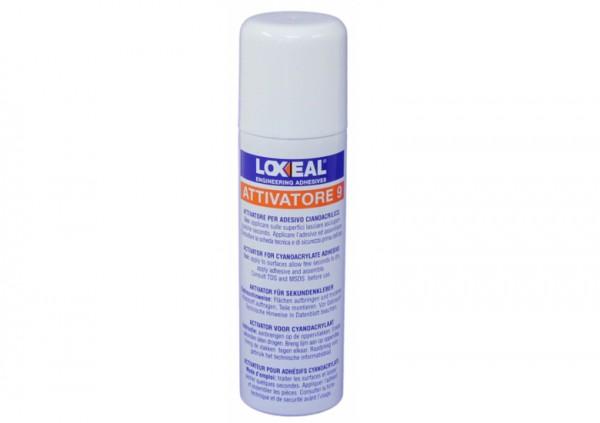 Loxeal Aktivator - 200 ml Spraydose