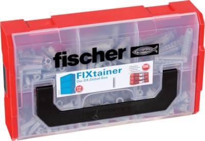 Fischer-FIXtainer Boxen