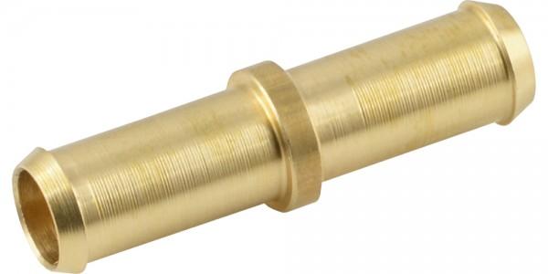 Gerade Steckverbinder für PUR-, PUN- und PA-Schlauch