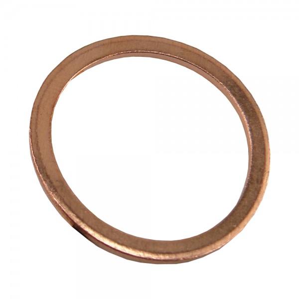 Kupfer-Standarddichtringe - DIN 7603 A